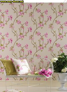 Floral-pattern-wallpaper-11