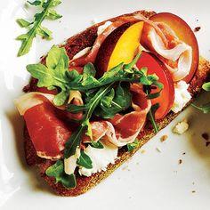 Super Sandwiches: Herbed Chicken Salad Sandwiches