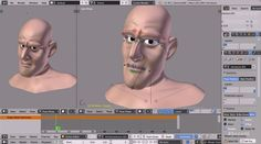 Grease Pencil and Easy Rigging Future Developments in Blender