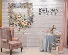 56 отметок «Нравится», 1 комментариев — KENGO (@kengo.decor) в Instagram: «Стартует второй день @wfestival Всех ждем в гости! Фото @wedding_lesya #wfestival2017 #wfest2017…»