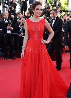 Ximena Navarrete Photos - Ximena Navarrete attends the 'Zulu' Premiere and Closing Ceremony during the Annual Cannes Film Festival at the Palais des Festivals on May 2013 in Cannes, France. - 'Zulu' Premieres in Cannes Lace Evening Dresses, Evening Gowns, Prom Dresses, Dresses 2014, Dress Prom, Celebrity Inspired Dresses, Celebrity Dresses, Cannes Film Festival, Palais Des Festivals