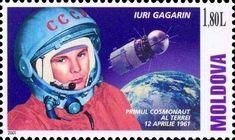 Yuri Gagarin and the «Vostok» Spacecraft