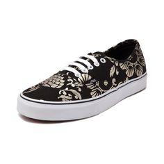 Vans Authentic 50th Skate Shoe
