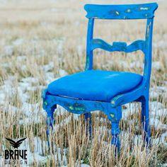 Vintro Kalkmaling - Brave Design