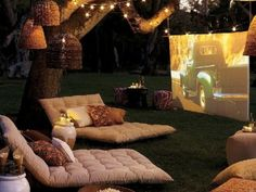 Awesome date night at home ideas
