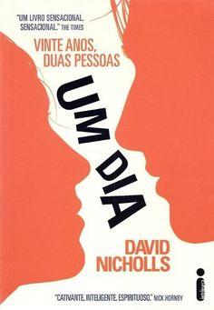 Um Dia - David Nicholls - Frete Gratis