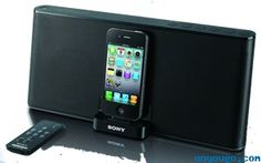 Sony RDP-X30IP