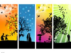 Which season do you like best?