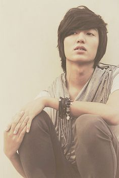 Lee Min Ho ~ This man is too hot for words #kdramahotties