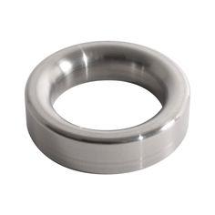 KRTi Titanium rings