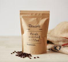 Barcomi's Kaffee :: Guatemala Santa Rosa