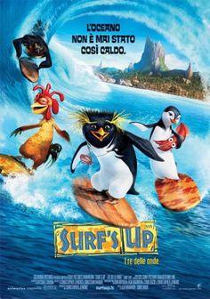 Surf's Up  I re delle onde (2007)