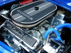 Motor z COBRY