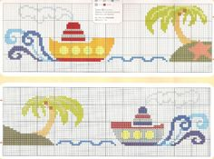 Baby Cross Stitch Patterns, Kids Rugs, Needlework, Stitching, Decor, Embroidery, Shower Time, Bath Linens, Crossstitch