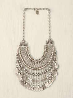 necklace by free people
