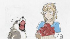 Simply Zelda : Photo