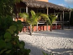 Casita Dragonfly: Vacation Rental House In Mahahual, Costa Maya, Quintana Roo, Mexico