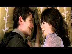 ▶ 500 Days of Summer The Smiths There is a light that never goes out - YouTube   10/7/13 Love Joseph Gordon Leavitt, Love Zoey Deschanel, Love this movie, Love The Smiths, Love this song! BB