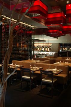 BOA Steakhouse - Santa Monica on dineLA Restaurant Week