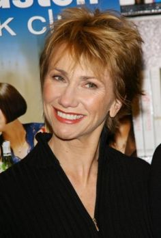 Short Hairstyles 2013 for Women Over 50