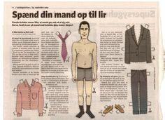 Påklædningsdukker - www.mosterlise.dk