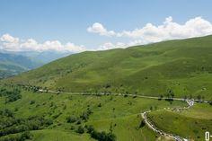 Tour de France 2013 - Stage 9 - 168.5KM - Saint Girons to Bagneres de Bigorre