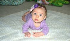 Essential tips to help your infant enjoy tummy time!