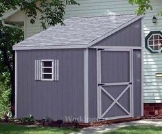 styles of homes completed lean to shed attached to existing house or 11474