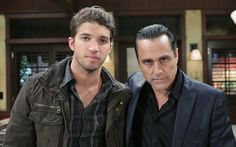 'General Hospital' Spoilers: Morgan Corinthos returns GH Comings and Goings The lack of Morgan Corinthos has been a tragedy for all fans of the son of mob boss Sonny Corinthos and mom Carly. Laura Wright (Carly) Maurice Benard (Sonny) Dominic Zamprogna (Dante) Hayley Erin (Kiki) Chad Duell (Michael) and Maura West (Ava) have truly brought their uncooked feelings to the desk because the after math of Morgans demise continues to be unfolding. General Hospital spoilers reveal that Bryan Craig…