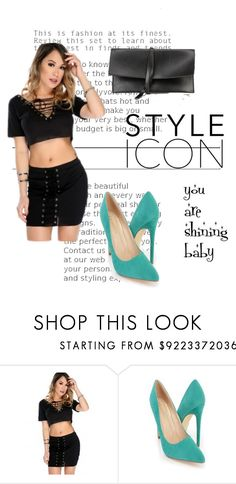 """""""You're shining!"""" by amiclubwear ❤ liked on Polyvore featuring Shining and amiclubwear"""