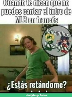 Read imagen from the story ♥ Memes de MLB ✨ by (chocolate❤) with reads. Little Kid Shows, Kids Shows, Mlb, Ladybug Y Cat Noir, Miraculous Ladybug Memes, Love Photos, Hush Hush, Just Love, Told You So