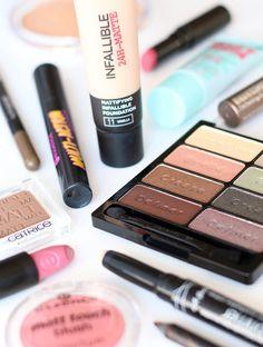 Affordable Makeup Starter Kit + Makeup Tips For Beginners