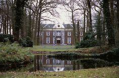 Landgoed Berbice in Voorschoten - Need to visit