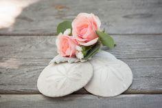 Pink Rose Boutonniere // Seabrook Wedding// Seattle Wedding Photographers | Ignite Photography Blog