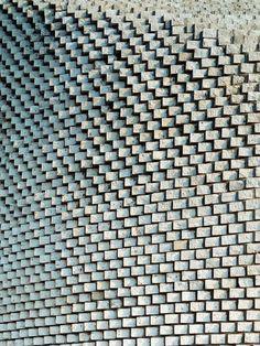 textura 'Pixel House'