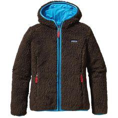 Patagonia Retro-X Cardigan (Women's) - Fleece Jackets - Rock/Creek