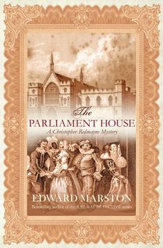Buy The Parliament House (Christopher Redmayne series) by Edward Marston at Mighty Ape NZ. London, Commissioned to design and build a new house for Francis Polegate, a merchant, Christopher Redmayne is pleased when the project is compl. Beautiful Series, Vintage Book Covers, Ebook Cover, Houses Of Parliament, Building A New Home, Throw A Party, Bibliophile, Bestselling Author, Books Online