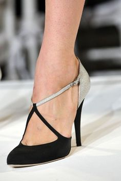 oscar de la renta shoes - Google Search