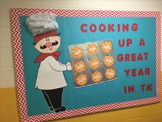 Nutrition Education For Kids Kitchen Bulletin Boards, Cafeteria Bulletin Boards, Back To School Bulletin Boards, Classroom Bulletin Boards, Classroom Themes, Classroom Projects, Classroom Design, Nutrition Education, Kids Nutrition