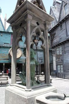 17 Hidden Gems Harry Potter Fans Should Look For In Diagon Alley At Universal Orlando