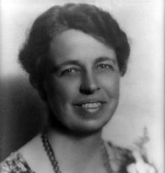 Anna Eleanor Roosevelt (born October 11, 1884 – November 7, 1962) was the First Lady of the United States from 1933 to 1945.  During her time at the United Nations she chaired the committee that drafted and approved the Universal Declaration of Human Rights. Declaration Of Human Rights, Inspiring People, Amazing People, Extraordinary People, Inspiring Quotes, Inspiring Women, Beautiful People, Motivational Quotes, Franklin Delano