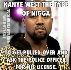 Kanye meme