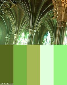 Wim Delvoye At Mudam Color Scheme