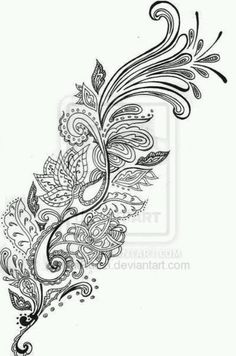 May be  the background for my book tattoo? Hmmmm.... Ideas, ideas!!!