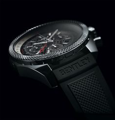 Bentley B04 GMT: keeping time with meridians