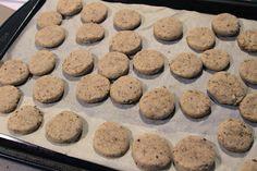 Click Click Click: The Best Cookie Recipe Ever: Pecan Sandies