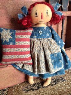 Americana Decor on Pinterest | 108 Pins