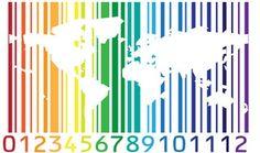 Anniversaire : le code barres à 40 ans !                                                                                                                                                                                  | #barcodeGraphics #barcodeArt