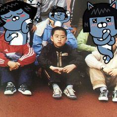 Фотография Kyungsoo, Huang Zi Tao, Chansoo, Exo Do, Do Kyung Soo, Kim Junmyeon, Beautiful Voice, Btob, Little Boys