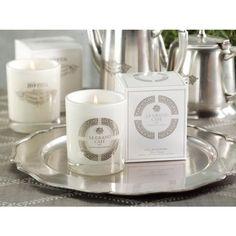 Le Grand Cafe Jar Candle